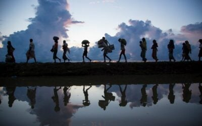 UNHCR urges states to protect refugees' rights, not to instrumentalize their plight