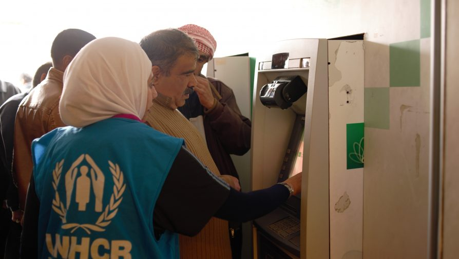 UNHCR Monthly Cash Assistance Continues to Provide a Lifeline to Refugees