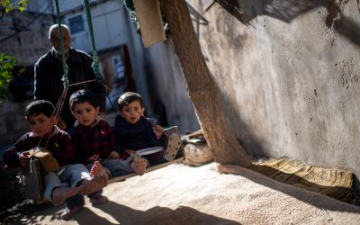 UNHCR continues to support refugees in Jordan throughout 2019