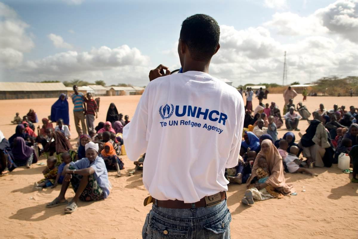 Vacancies - UNHCR Kenya