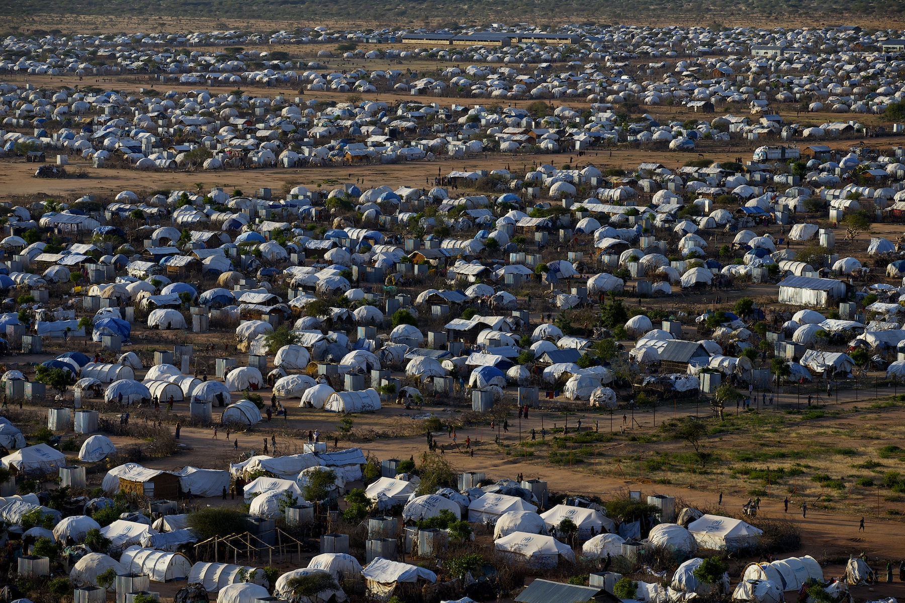 UNHCR Appeals to Kenya Over Decision to End Refugee Hosting