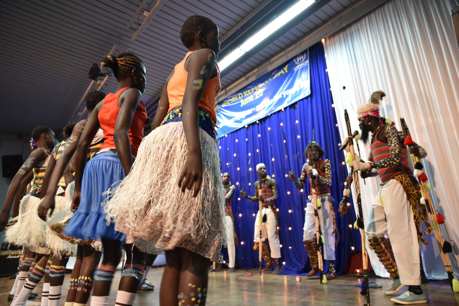 World Refugee Day Commemorated in Nairobi
