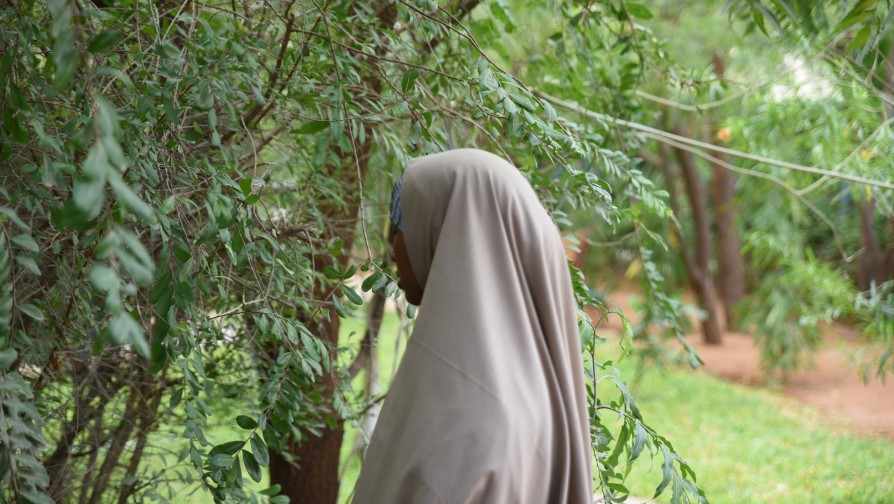 Dadaab Youth Determined to Fight FGM in her Community