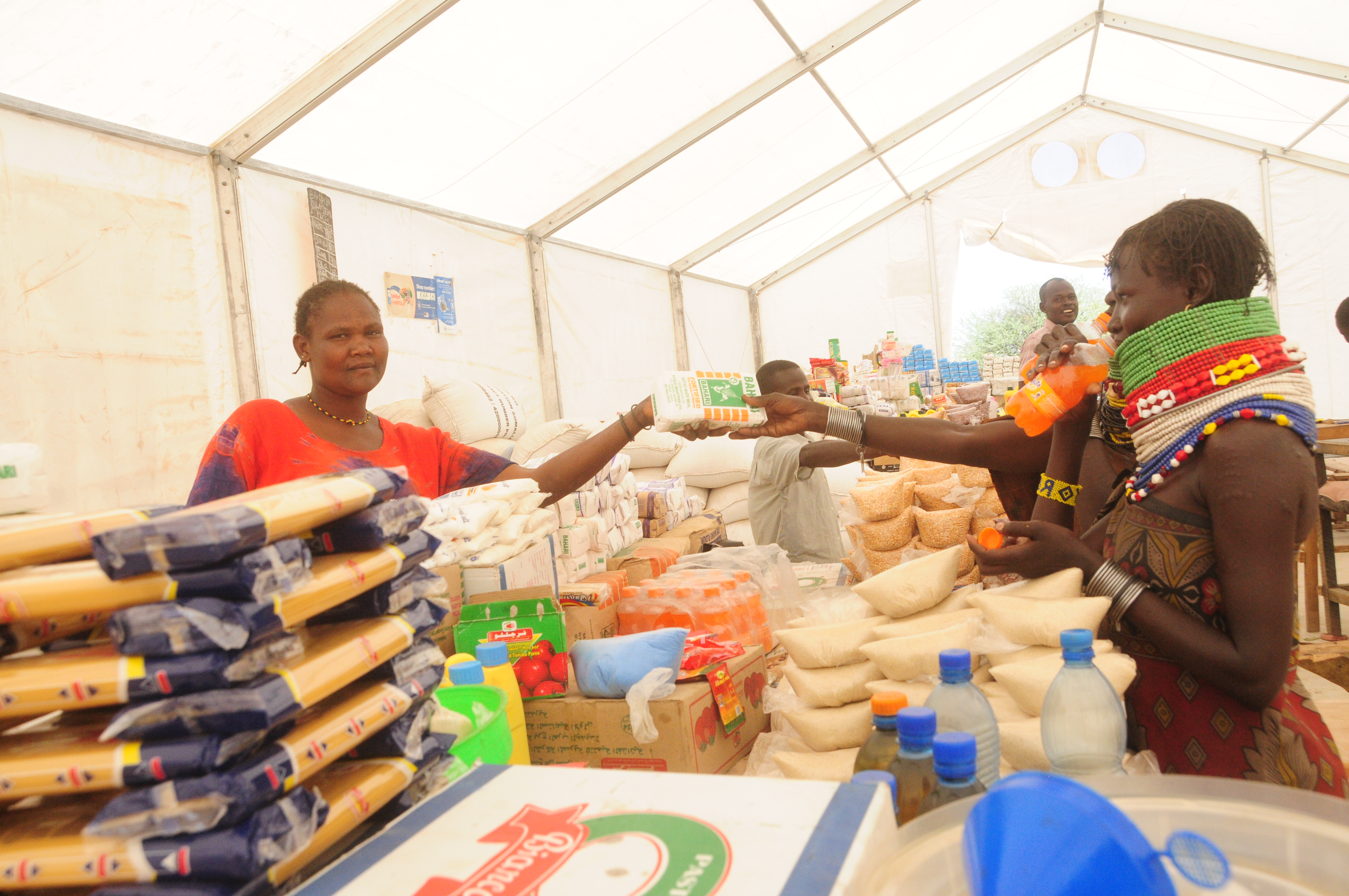 Unique EU Programme to Benefit Refugees and Host Communities in Kalobeyei