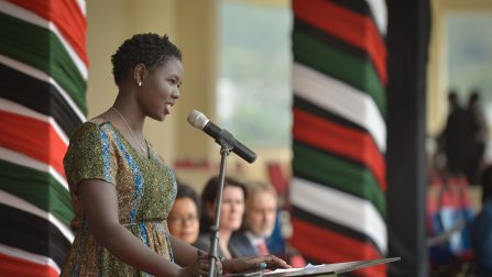Kenya marks World Refugee Day 2017