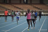 Refugee athletes from Kenya to compete at World Athletics Championships in London for the first time