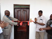 Commissioning new projects to support education for the host community in Dadaab