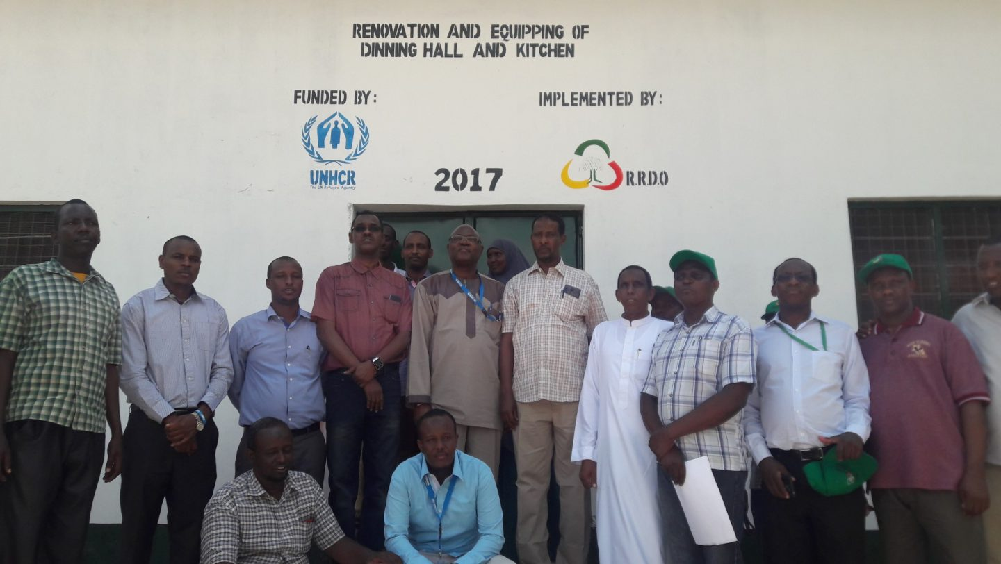 Commissioning HC support Projects_02.08.2017_UNHCR-Assad_00224 (Large)_130646 (Large)