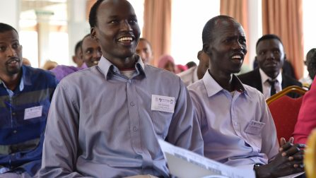 Refugee educational scholarship fund celebrates 25 years of assistance in Kenya