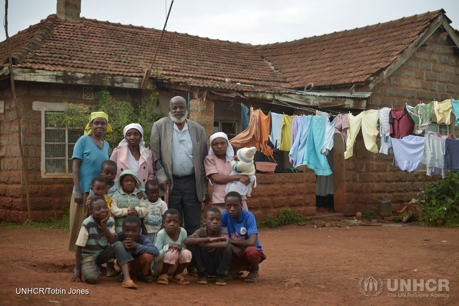 Kenya. The stateless Shona community still waiting for citizenship