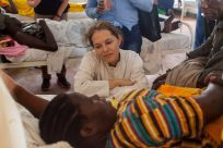 South Sudan must not be forgotten. Every crisis is important, because every life is important.