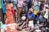 UNHCR's Grandi appeals for urgent action as South Sudan crisis enters fifth year