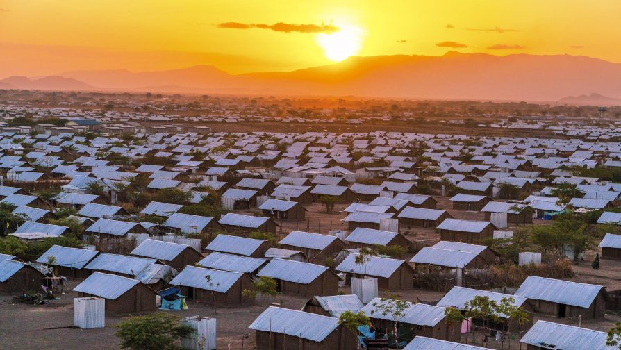 UNHCR convenes two-day workshop to discuss the new approach towards responding to refugee crises