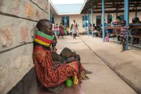 Kalobeyei Health Centre providing vital health support to refugee and host communities