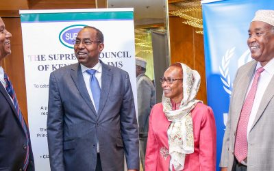 UNHCR, SUPKEM launch Ramadan campaign to support refugee education in Kenya