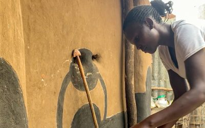 Alternative cooking energy: Superball briquettes changing lives in Kakuma
