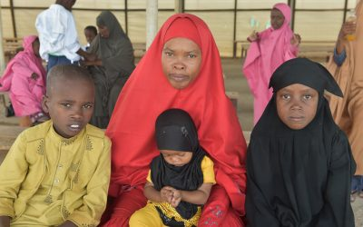 With renewed hope, Somali refugees opt for voluntary repatriation