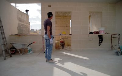 Video: Lawand's story – I found protection in Malta