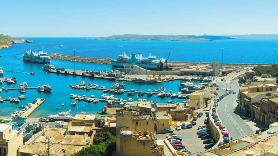 Gozo: The Way Forward