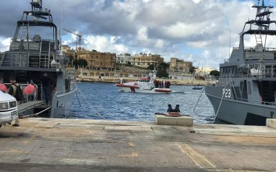 Press Comment: UNHCR welcomes decision to allow disembarkation
