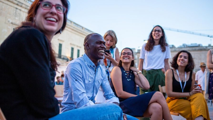 World Refugee Day 2019 in Valletta