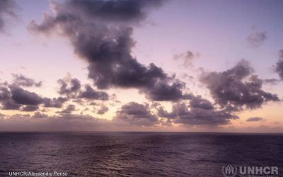 IOM, UNHCR call for urgent action after 45 die in largest recorded shipwreck off Libya coast in 2020
