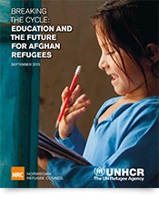 Breaking the Cycle: Education and the Future for Afghan Refugees