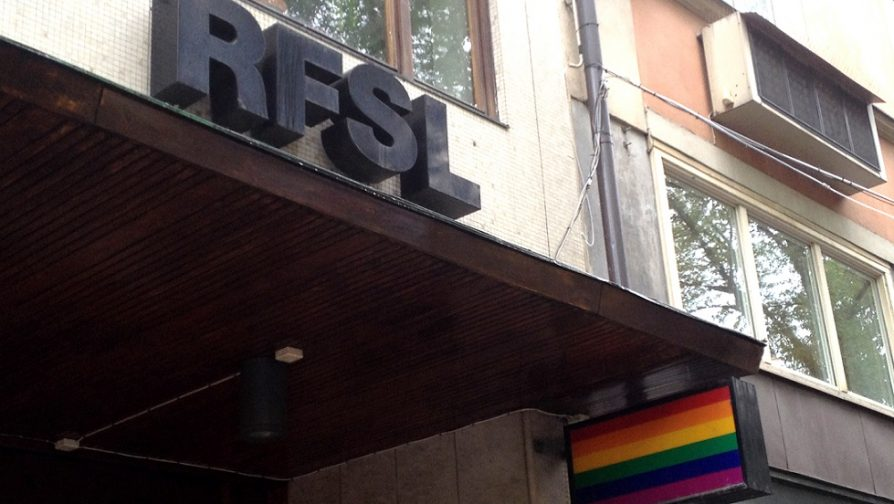 RFSL: A safe space for asylum-seekers fleeing persecution due to their sexual orientation