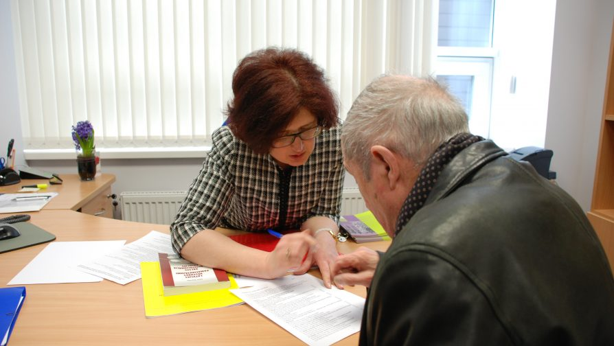 Knowledge of language is the key for becoming a citizen in Latvia