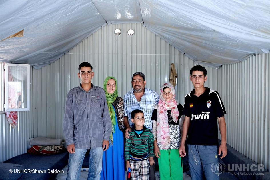 Norway allocates 1.6 million USD for resettlement of Syrian refugees