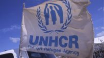 UN High Commissioner for Refugees Grandi urges fair and coherent approach to European asylum policies