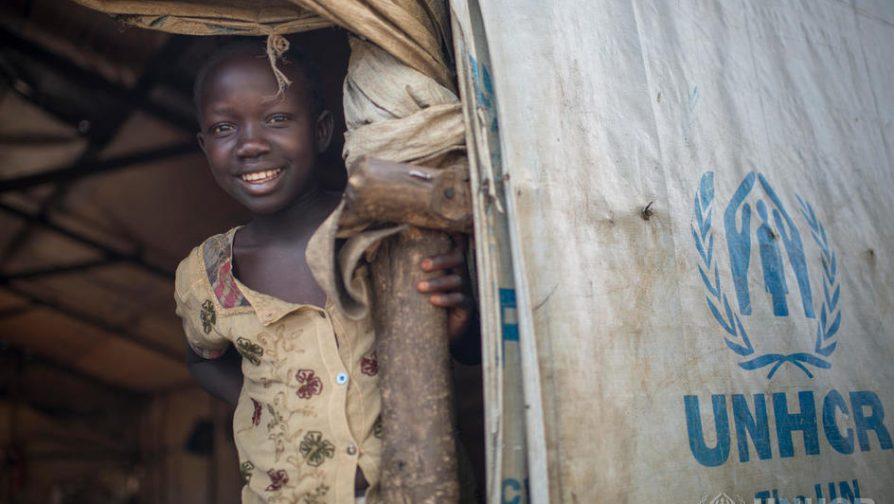 Danish emergency funding to UNHCR boosts lifesaving support to Congolese refugees