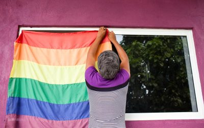IDAHOT: UNHCR launching consultations on LGBTI refugees' rights