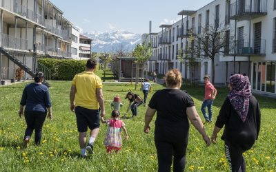 UNHCR welcomes Sweden's decision to re-introduce access to family reunion