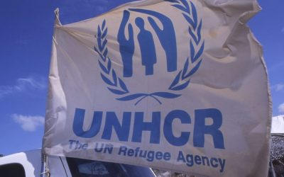"UNHCR welcomes Latvia's decision to grant automatic citizenship at birth to children of ""non-citizens"""