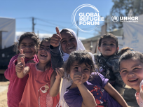 Media Advisory for the first Global Refugee Forum