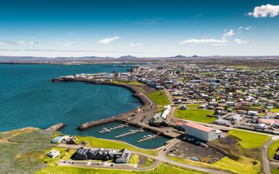 Reykjanesbær becomes Iceland's first City #WithRefugees