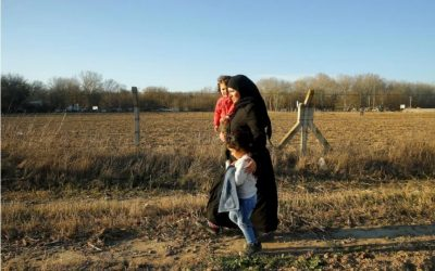 UNHCR statement on the situation at the Turkey-EU border