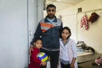 Coronavirus: UNHCR offers practical recommendations in support of European countries to ensure access to asylum and safe reception