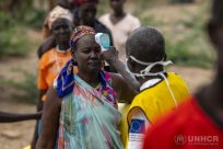 UNHCR thanks Denmark for substantial support to help protect the world's refugees from the threat of coronavirus