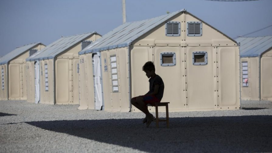 UNHCR urges prioritization of mental health support in coronavirus response
