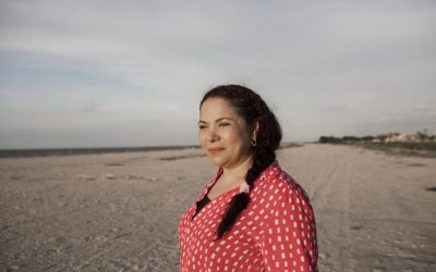 Colombian child rights defender wins UNHCR's Nansen Refugee Award