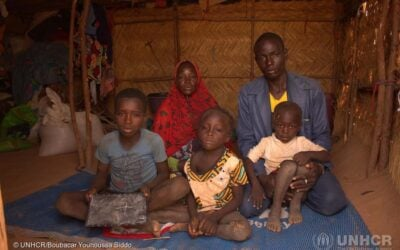 Iceland provides vital support to the urgent displacement crisis in the Sahel