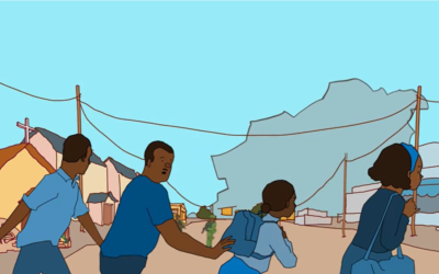 UNHCR launches Danish teaching material on refugees