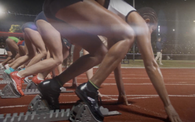 Refugee athletes' epic journey toward Tokyo Games dramatized in new video