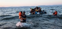 As Europe refugee and migrant arrivals fall, reports of abuses, deaths persist