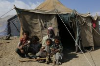 UNHCR gravely concerned by intensified hostilities in Al Mokha affecting Yemeni civilians