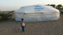 Yemen's brutal conflict pushing one million displaced to return to danger