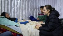 Statement by UNHCR Special Envoy Angelina Jolie-Pitt on the 5th Anniversary of the Syria Conflict