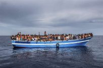 Massive loss of life reported in latest Mediterranean tragedy
